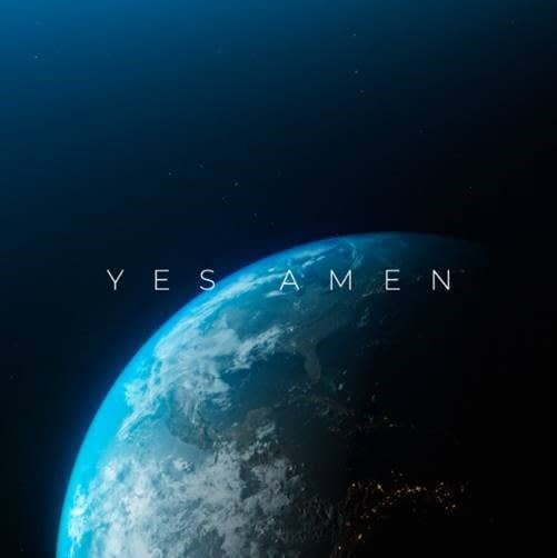 Free Download of the New Song: Yes Amen