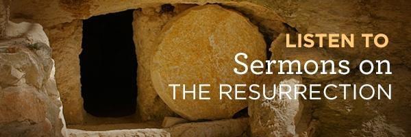 Sermons about Christ's Death