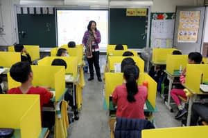 To end a pandemic, the world becomes a classroom