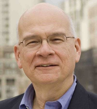 How to Respect Different Viewpoints While Keeping Your Own: An Interview with Timothy Keller and John Inazu