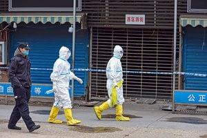 Coronavirus outbreak: Three questions on China's response