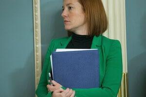 Who will run the Biden communications team? Women.