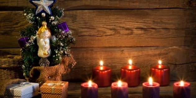 Advent: More Is Yet to Come