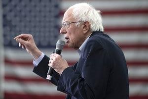 This is a thumbnail for the post For Bernie camp, Iowa debacle triggers déjà vu