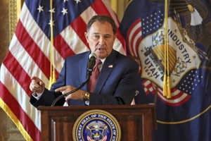 Utah becomes 19th state to ban conversion therapy