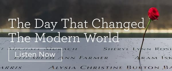 The Day That Changed the Modern World: Five Reminders, Twenty Years after 9/11