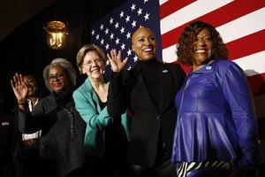 Cracks in Biden's 'firewall'? Black voters split in S. Carolina.