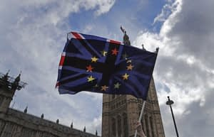 EU citizens in the UK brace for Friday's Brexit