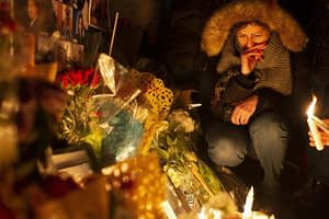 For Canada, airliner tragedy in Iran is deeply personal