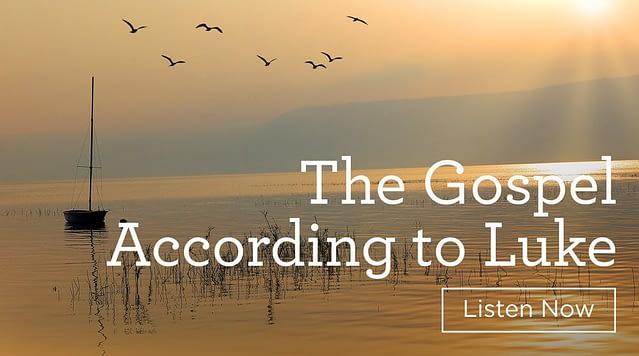 Download the 11-Volume Set 'The Gospel According to Luke'