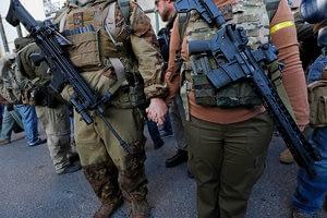 Virginia's 'amazing moment': The view from ground zero of U.S. gun debate