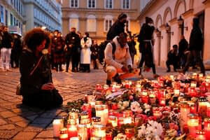 As lone wolf attacks go up, can Europe keep Islamophobia down?