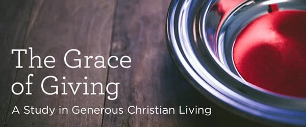 How Should Christians Understand Tithing?