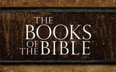 Quiz: Find These 25 Books of the Bible