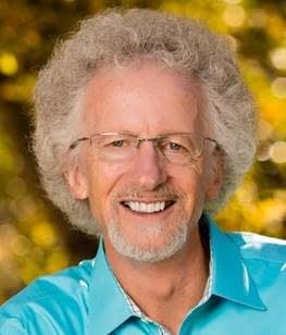 Spiritual Lessons from the Human Body: An Interview with Philip Yancey