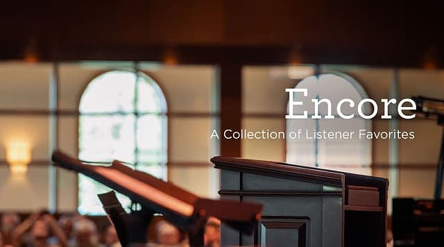"""Download (Free) – """"Encore: A Collection of Listener Favorites"""""""