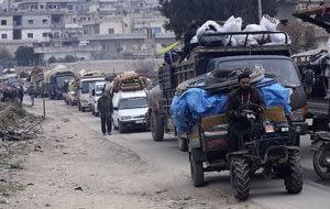 Syrian troops capture strategic rebel-held town