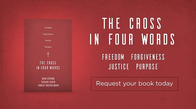 Explore the Personal Blessings Found in the Cross