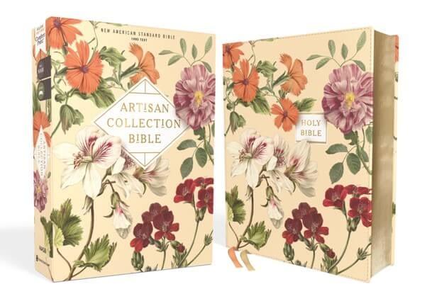 Zondervan Publishes 2021 Artisan Collection Bibles