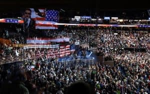 Democrats postpone presidential nominating convention to August