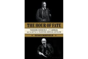 'The Hour of Fate' untangles complex trust-busting history