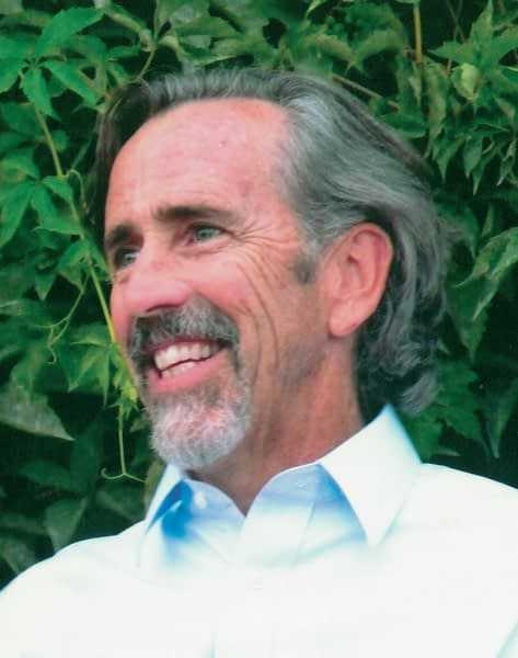 Running So Fast Our Souls Can't Keep Up: An Interview with John Eldredge
