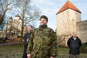 This is a thumbnail for the post Cybersecurity 2020: What Estonia knows about thwarting Russians