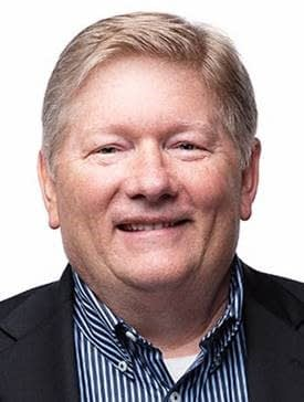 How Jesus Modeled Change: An Interview with Hal Donaldson