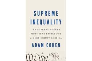 'Supreme Inequality' argues that the high court's decisions favor the powerful