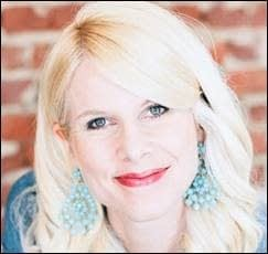 Use Verse Mapping to Enhance Your Bible Study: An Interview with Kristy Cambron