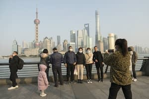Coronavirus outbreak highlights cracks in Beijing's control