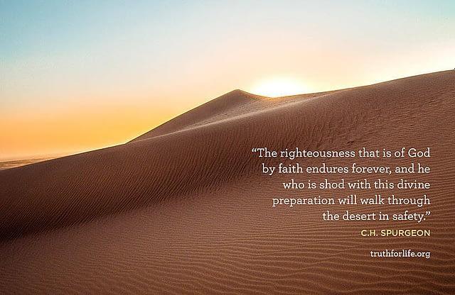 Desert: Wallpaper
