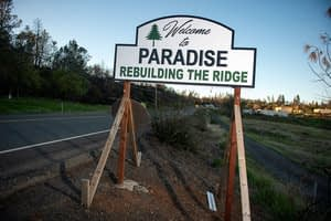 Fighting 'invisible fire': Why Paradise is ready for coronavirus.