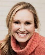 Think Different: An Interview with Jennie Allen