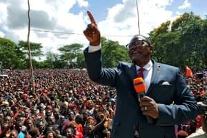 Malawi election: A vote for democracy and a new president