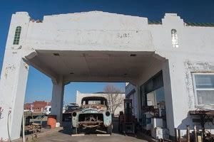 Replacing despair with hope in rural America