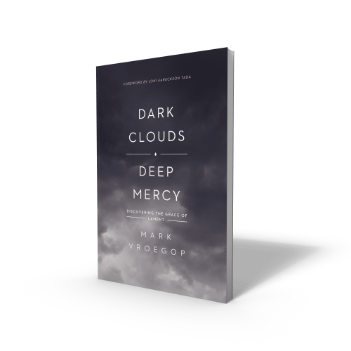 10 Quotes from Dark Clouds • Deep Mercy