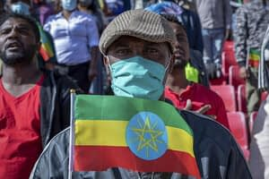 Why vision of Ethiopian unity is descending into warfare