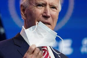 How Team Biden uses workarounds to prep for COVID-19 fight