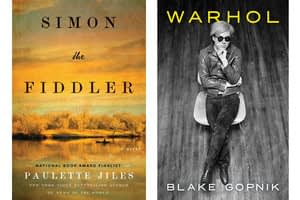 Stay inside with the 10 best books of April