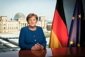 Angela Merkel rises to the coronavirus leadership challenge