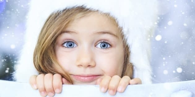 How to Have Genuine Joy this Christmas
