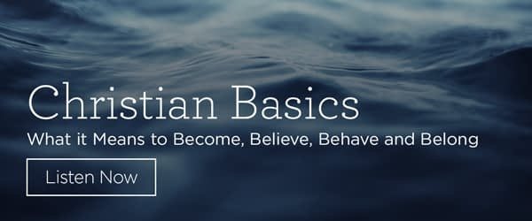 What Does the Bible Teach about Becoming a Christian?