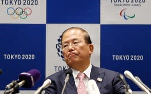 Even with one year delay,  2021 Tokyo Olympics won't be the same