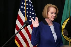 'I love this city to my bones': How Mayor Jenny Durkan leads Seattle
