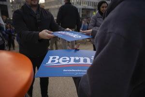 Can Democrats win back Michigan?