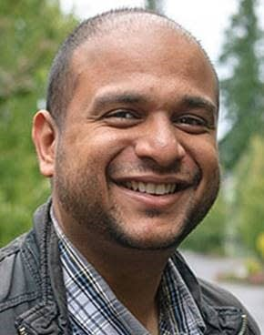 This is a thumbnail for the post All About Thessalonians: An Interview with Nijay K. Gupta
