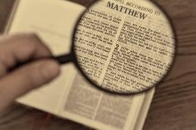 Video Bible Studies on the Book of Joel