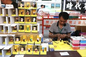 A safe landing for Hong Kong's democracy refugees