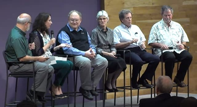 Learn More About the NET Bible with This Panel Discussion